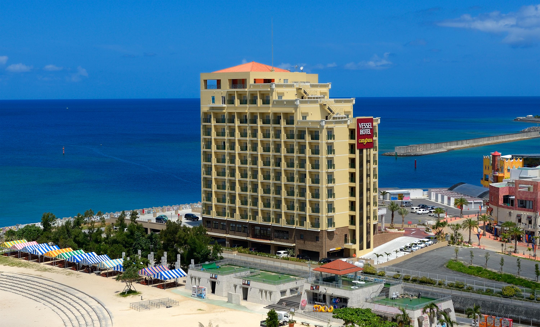 VESSEL HOTEL COMPANA沖縄