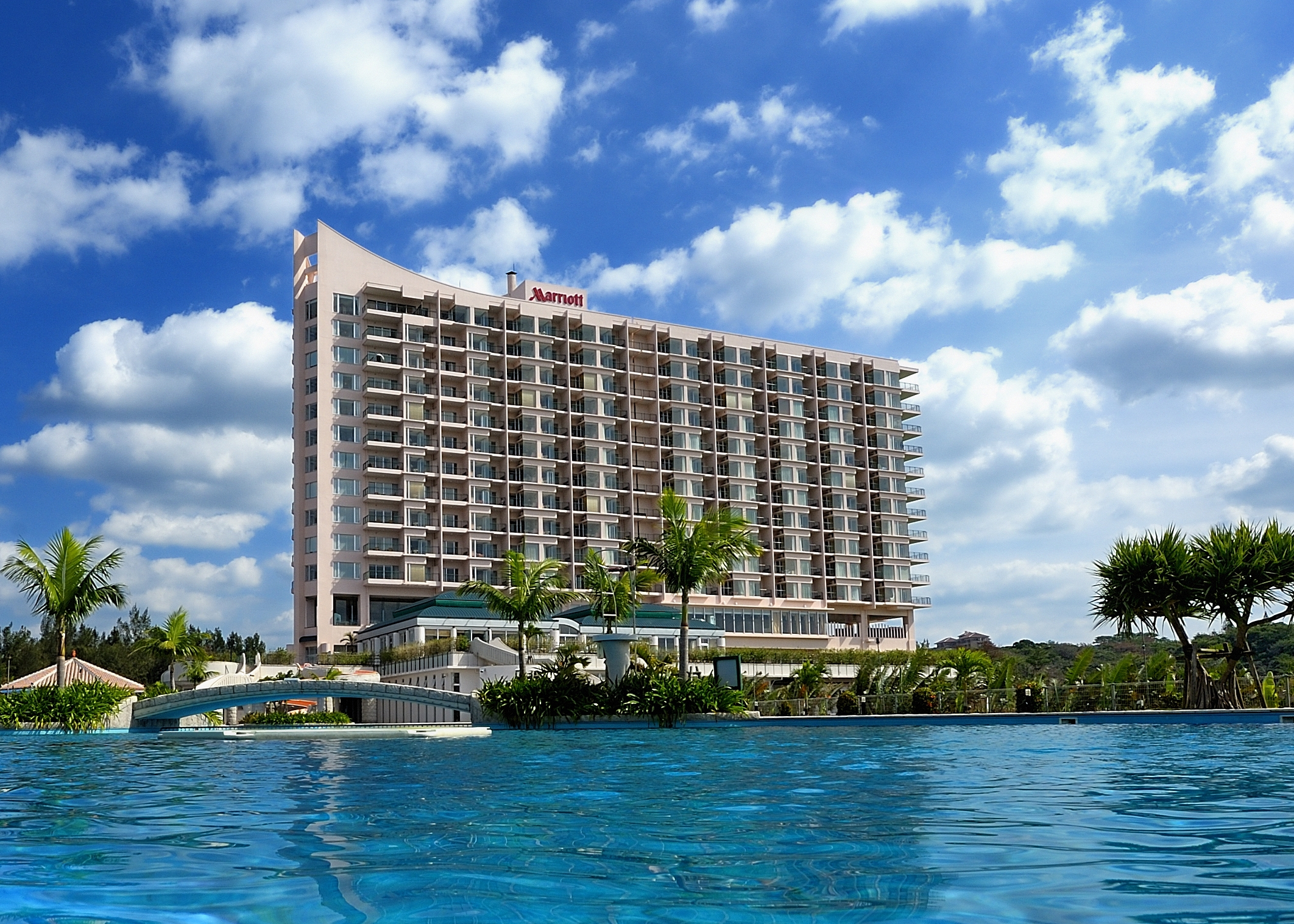 OKINAWA MARRIOTT RESORT&SPA