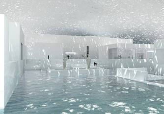 「阿布達比羅浮宮 Louvre Abu Dhabi」的圖片搜尋結果